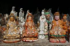 Avalokitesvara (guanyin) fotografia stock libera da diritti