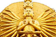 Avalokitesvara Royalty Free Stock Images
