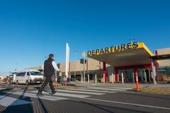 Avalon airport, Melbourne Australia Stock Image