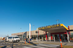 Avalon flygplats, Melbourne Australien Royaltyfri Bild