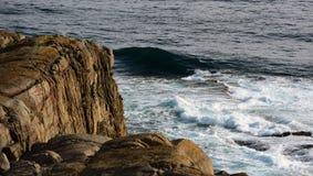 Avalon Peninsula in Kanada Stockbilder