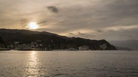 Avalon, Santa Catalina Island Time Lapse metrajes