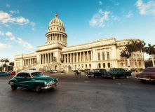 Avana, Cuba Immagini Stock
