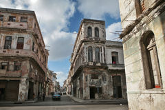 Avana, Cuba Fotografia Stock