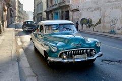 Avana, Cuba Fotografie Stock