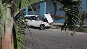 Avana, Cuba video d archivio