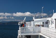 AVANT JÉSUS CHRIST ferry Photos stock