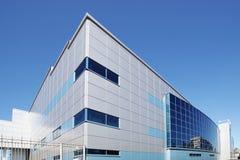 Avantgardegebäude Lizenzfreie Stockfotos