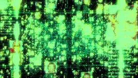 Avaricia social de la conexión de la gente de la red El concepto grande de los datos, inundación de la gente conecta en Internet, stock de ilustración