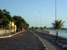 avatar 25 oktober som lokaliseras i Itaparica, Bahia, Brasilien royaltyfria bilder