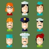 avataras Stockfotos