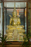 Avbilda av Buddha Royaltyfri Foto