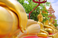 Avbilda av Buddha Royaltyfria Foton