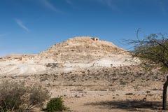 Avdat National Park Stock Photography