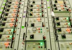 avdelningskontor för elektrisk energi Royaltyfri Bild