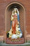 Ave Maria Royalty Free Stock Photography