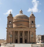 Ave regina coelorum malta Royalty Free Stock Image