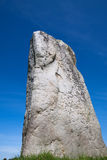 Avebury monolith Royalty Free Stock Photo