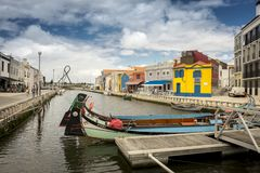Aveiro Photos stock