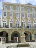 Aveiro budynki, Portugalia Zdjęcia Stock