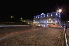 Aveiro city Royalty Free Stock Image