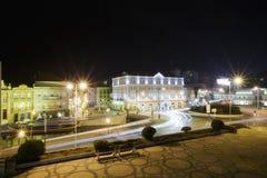 Aveiro city Royalty Free Stock Photo