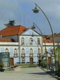 Aveiro city, Portugal Stock Photography