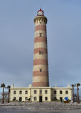 Aveiro Lighthouse Royalty Free Stock Image