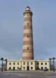 Aveiro Lighthouse Royalty Free Stock Image
