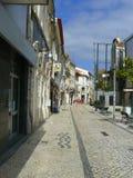 Aveiro miasto, Portugalia Obraz Royalty Free