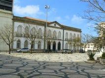 Aveiro miasto, Portugalia Zdjęcia Stock
