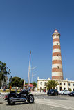 AVEIRO, PORTUGAL - 31. JULI Stockbild