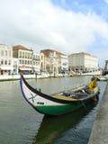 aveiro Portugal Obrazy Royalty Free