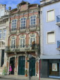 aveiro Portugal Obrazy Stock