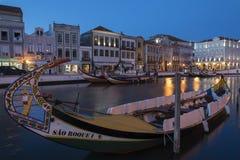 Aveiro - Portugal royalty free stock photos