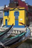 Aveiro - Portugal stock images