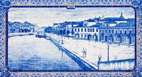 Free Aveiro Station Decor Royalty Free Stock Photos - 50523488