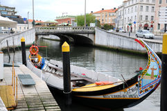 Aveiro Stock Photography