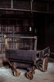 Avelã-Atlas Vidro Empresa - rodando, West Virginia Fotografia de Stock