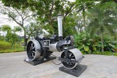 Aveling kontrpara rolkowy Kuala Lumpur Malezja zdjęcia stock