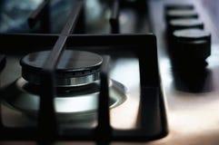 Avellanador sin fuego Foto de archivo libre de regalías