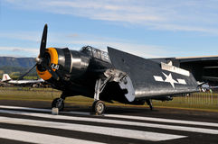 Avenger Aircraft Stock Photography