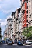 5a avenida Fotografia de Stock Royalty Free