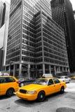 Avenida de Americas 6o avoirdupois Manhattan New York Imagens de Stock
