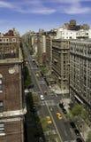 Avenida del West End, del norte Imagenes de archivo