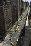 Avenida del West End, del sur Fotografía de archivo
