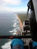Aventura costera Imagen de archivo libre de regalías