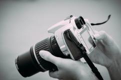 Aventura da fotografia Imagens de Stock