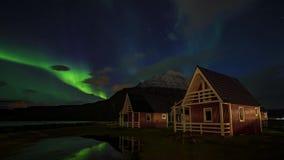 Aventura da paisagem de Islândia imagens de stock