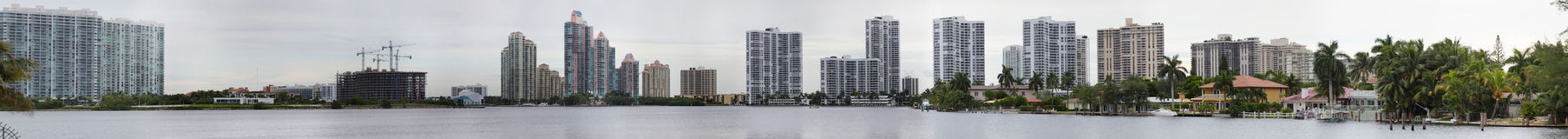 Aventura Florida Stock Photos